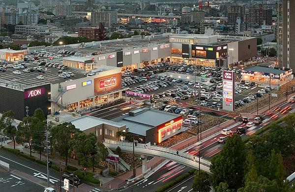 イオンタウン黒崎店