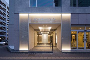 NCO札幌ホワイトビルリノベーション工事