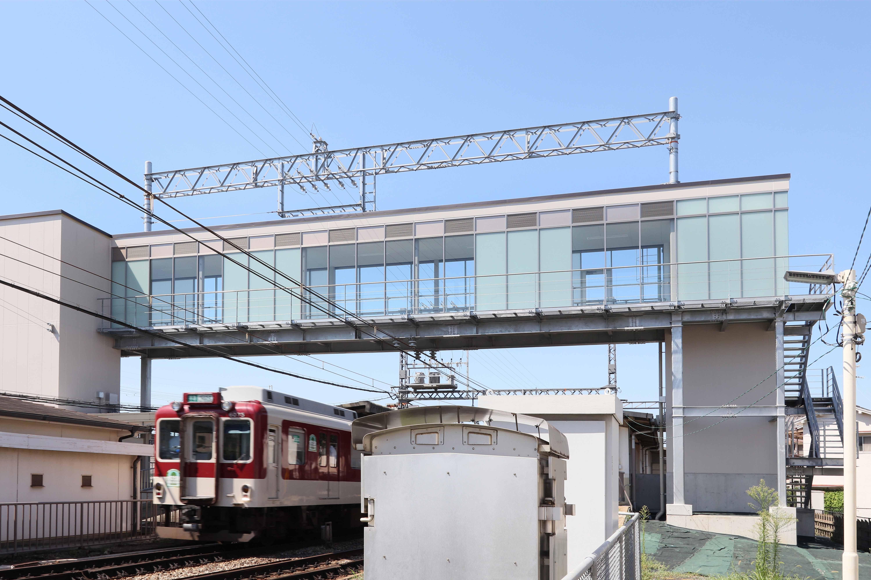 岐阜ステーションビル