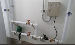 灌水システム