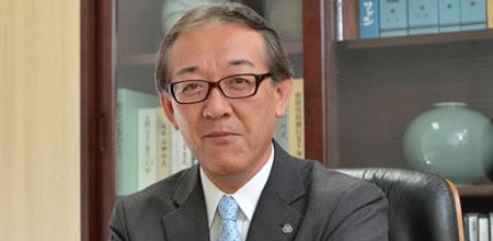 代表取締役社長 長谷川伸二