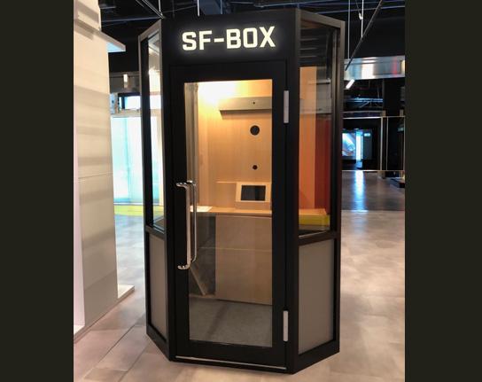SF-BOX
